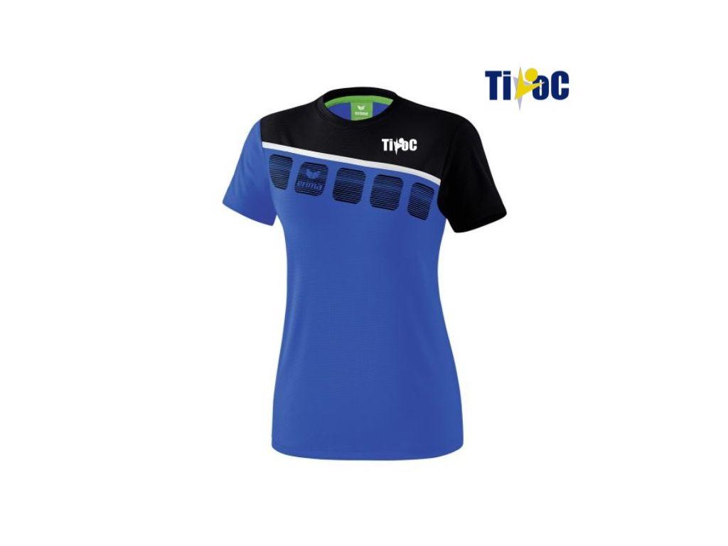 Tivoc - 5-C T-shirt Dames