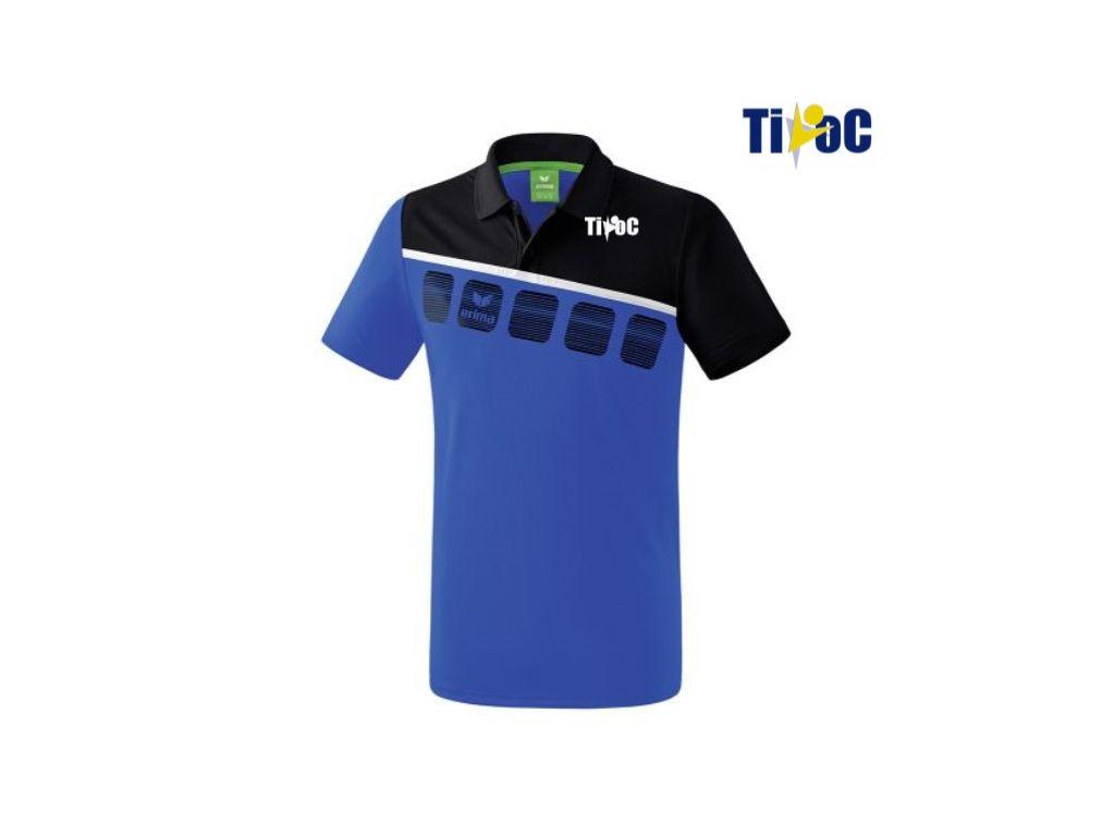 Tivoc - 5-C polo