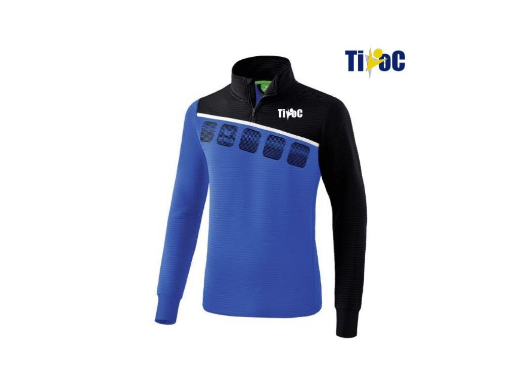 Tivoc - 5-C trainingstop