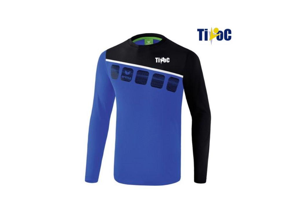 Tivoc - 5-C longsleeve