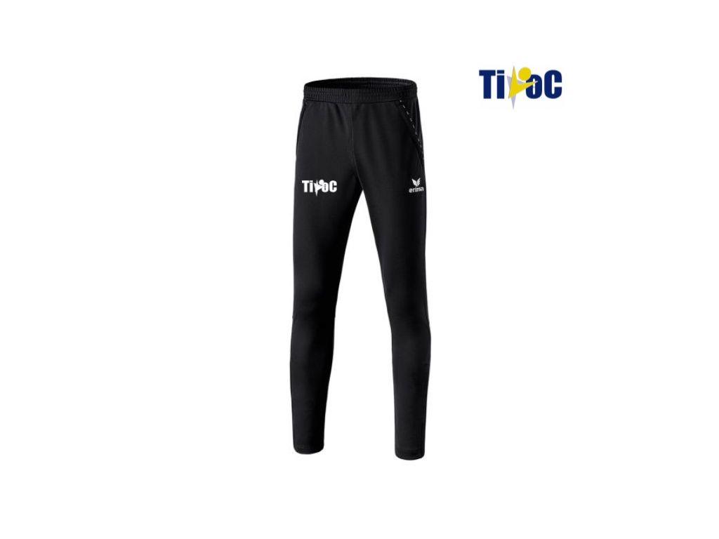 Tivoc - Trainingsbroek met tussenstukken op de kuiten 2.0