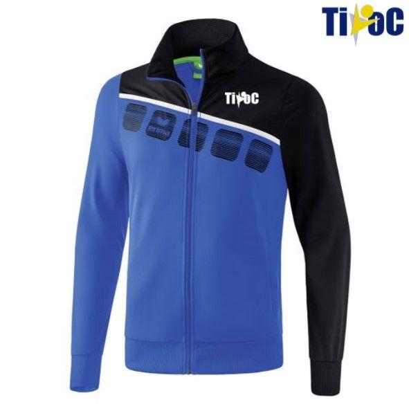 Tivoc - 5-C polyesterjack