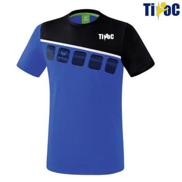 Tivoc - 5-C T-shirt