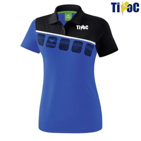 Tivoc - 5-C polo Dames