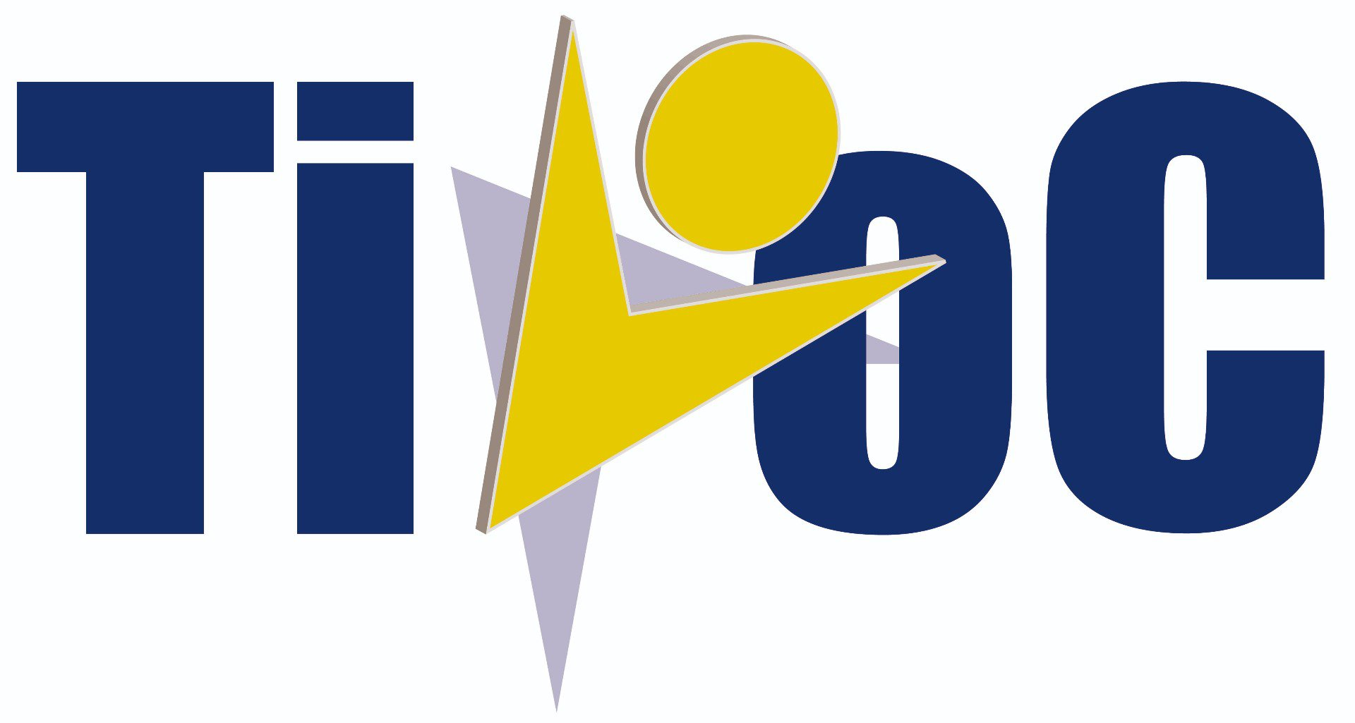 TiVoc logo
